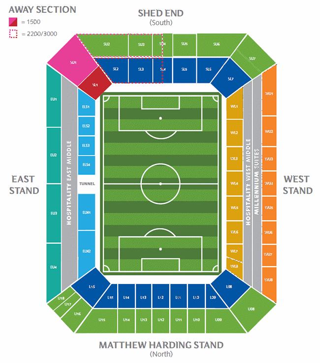 17 Сентября 2017 матч Челси - Арсенал купить билеты