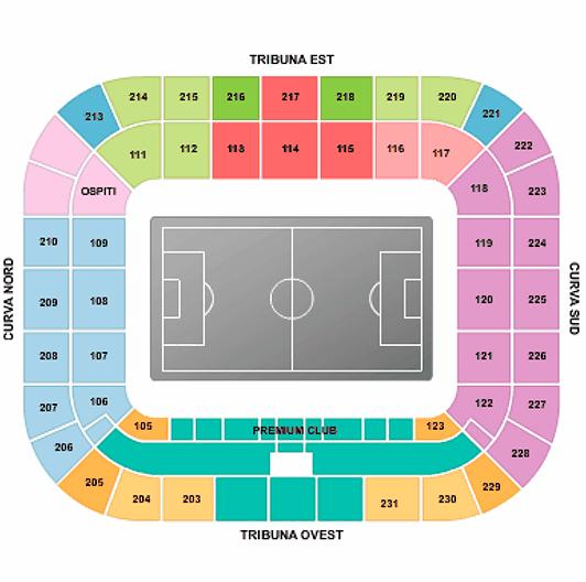 матч Ювентус - Интер купить билеты