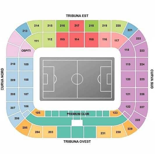 17 марта 2020 1/8 финала Лиги чемпионов УЕФА матч Ювентус — Лион купить билеты