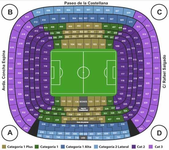 23 Декабря 2017 матч чемпионата Испании Реал - Барселона купить билеты