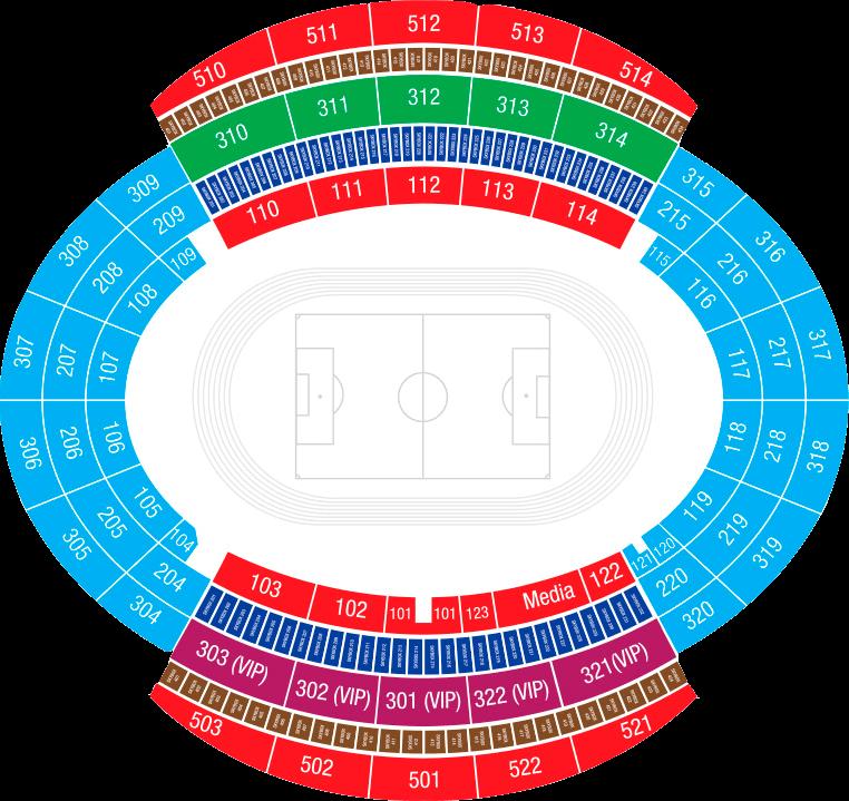 29 Мая 2019 - Олимпийский стадион - Баку - Азербайджан 2019 УЕФА Финал Лиги Европы купить билеты