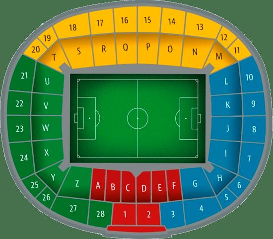 2020 УЕФА Финал Лиги Европы купить билеты
