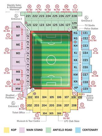 24 Апреля 2018 1/2 финала Лиги чемпионов УЕФА матч Ливерпуль Рома купить билеты