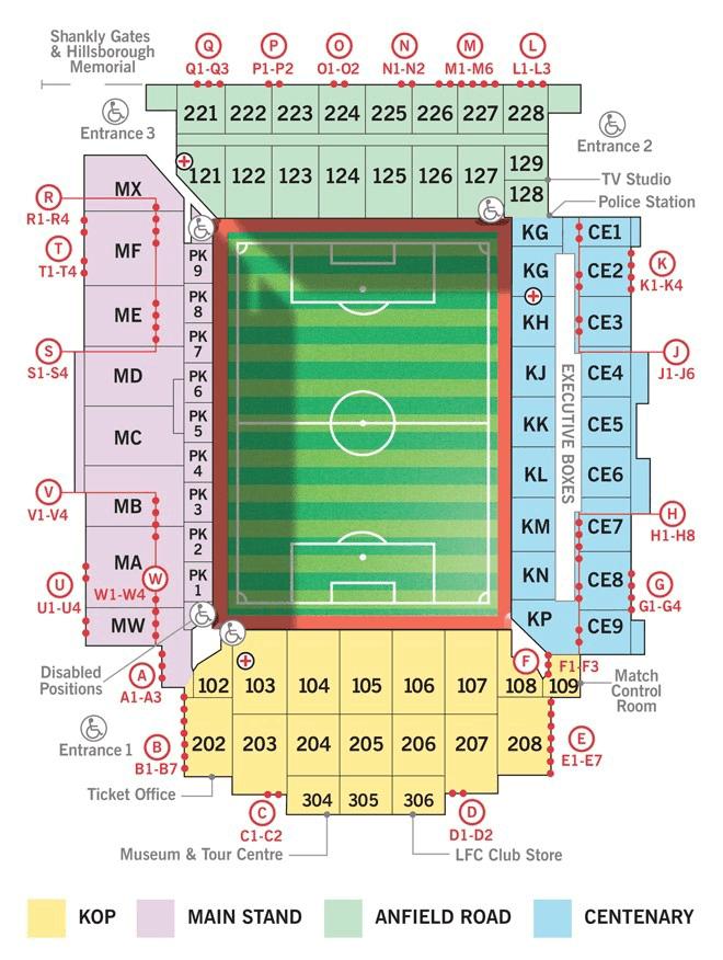 6 декабря 2017 матч Ливерпуль Спартак купить билеты