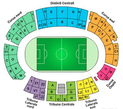 25 февраля 2020 1/8 финала Лиги чемпионов матч Наполи — Барселона купить билеты