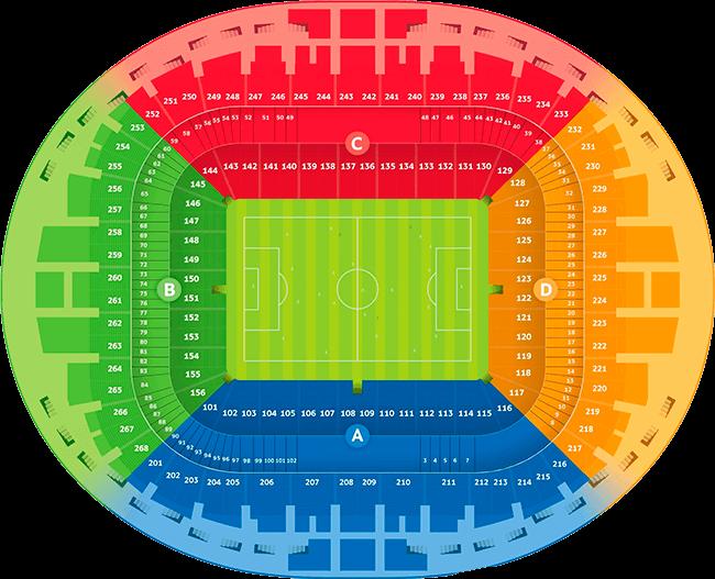 23 Марта товарищеский матч Россия Бразилия купить билеты