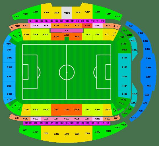 Билеты на Россия — Венгрия 14 октября 2020