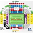 Билеты на Манчестер Юнайтед - Арсенал 27 февраля 2016