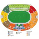 матч Лацио - Милан купить билеты